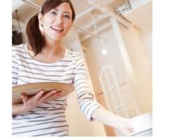 カフェで働く女性と仲良くなる方法
