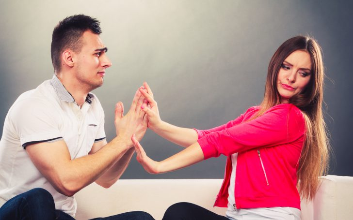 女性心理を心理学的観点から徹底解明!嫌われる男の特徴ワースト10